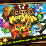 Haypi Monster MOD APK