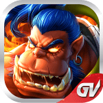 Heroes of Titans MOD APK Android