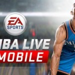 NBA LIVE Mobile Basketball APK 2017 Android 1.3.1