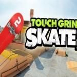 Touchgrind Skate 2 MOD APK 1.25 Full Unlocked