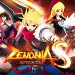 ZENONIA S Rifts In Time MOD APK 2.0.0