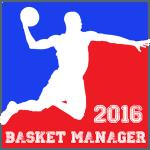 Basket Manager 2016 Pro APK 2.4