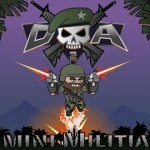 Doodle Army 2 Mini Militia MOD APK 4.0.11 Pro Pack Purchased