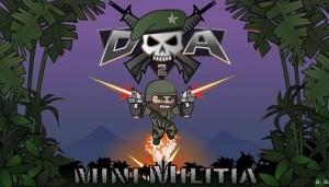 mini militia 3.0.27