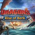 Dragons Rise of Berk MOD APK 1.29.16 Unlimited Money