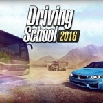 Driving School 2016 MOD APK Unlimited Money 1.6.0