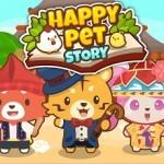 Happy Pet Story MOD APK 1.2.1