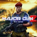 Major Gun war on terror MOD APK 3.7.5