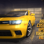 Nitro Nation Stories MOD APK+DATA 2.04.00