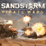 Sandstorm Pirate Wars MOD APK 1.18.9