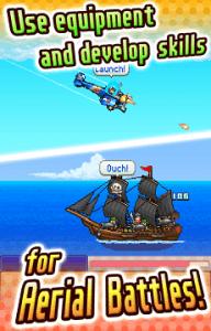 Skyforce Unite! MOD APK Unlimited Money 1.6.3 terbaru