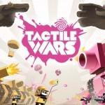 Tactile Wars MOD APK+DATA 1.6.2