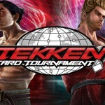 Tekken Card Tournament MOD APK 3.422