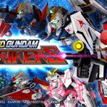 SD GUNDAM STRIKERS MOD APK 1.5.5