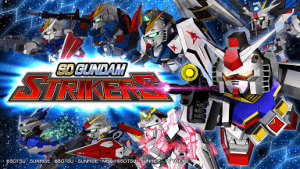GUNDAM-STRIKERS-SPLASH
