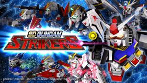 GUNDAM-STRIKERS-SPLASH