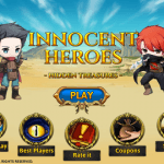 Innocent Heroes RPG MOD APK Unlimited Ruby Coins 2.4.3