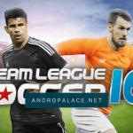Dream League Soccer 2016 MOD APK+DATA Unlimited Coins 3.09