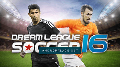 Dream league soccer 2016 mod apk data unlimited coins 3 09