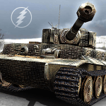 Armored Aces 3D Tanks Online MOD APK Unlimited Money 2.4.9