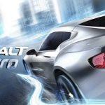Asphalt Nitro MOD APK 1.7.0w