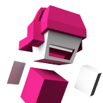 Chameleon Run MOD APK Levels Unlocked