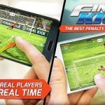 Final kick MOD APK 5.5 Unlimited Gold Coins