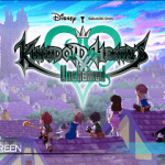 KINGDOM HEARTS Unchained x MOD APK+DATA (English)