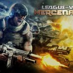 League of War Mercenaries MOD APK 9.0.20