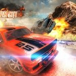 MadOut Open City MOD APK Android Download 7