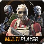 MaskGun MOD APK FPS Multiplayer 2.06