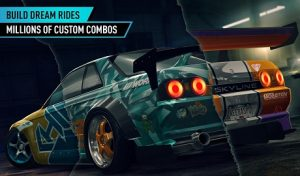 need for speed no limits mod apk unlimited money and gold download 2.4 2