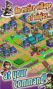 ninja-village-game