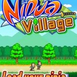 Ninja Village MOD APK Unlimited Gold 2.0.1