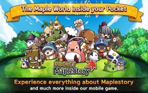 pocket-maple-story-splash