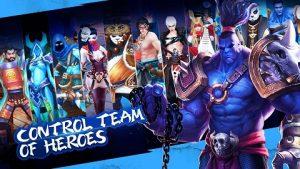Taichi Panda Heroes MOD APK 1.7 terbaru 2016