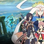 TALES OF LINK English MOD APK 2.5.2