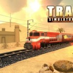 Train Simulator 2016 MOD APK Unlimited Money