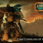 Warhammer 40,000 Freeblade MOD APK 5.0.0