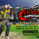 World Cricket Championship 2 MOD APK 2.5.2 (Everything Unlocked)