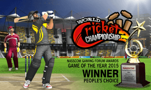 World Cricket Championship 2 MOD APK 2.8.5 FREE VIP