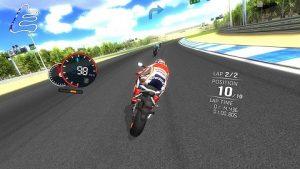real moto rider racing mod apk