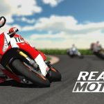 Real Moto MOD APK Unlimited Money 1.0.218