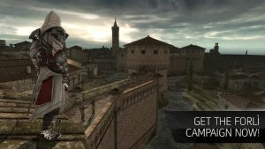 Assassin's Creed Identity Android Mod