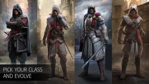 Assassin's Creed Identity Android Mod Apk