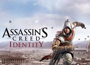 Assassin's Creed Identity APK+DATA Android MOD 2.5.4 terbaru