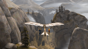 Brothers A Tale of Two Sons APK+DATA All Devices terbaru