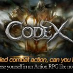 Codex The Warrior MOD APK