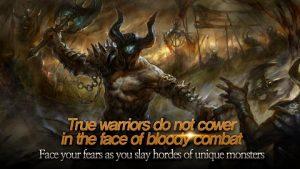 Codex The Warrior MOD APK terbaru