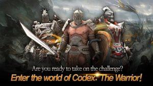codex-wariors